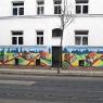 Eisenbahnstraße, 2006